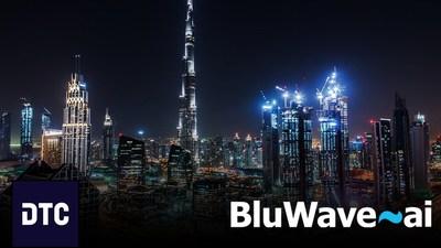 BluWave Inc. Artificial Intelligence