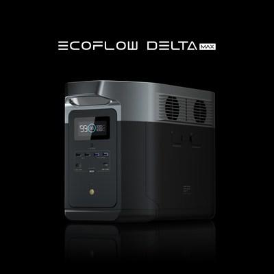 EcoFlow DELTA Max power station