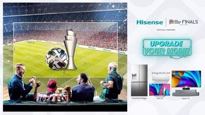 Hisense Products