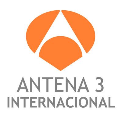 Logo de Antena 3 Internacional