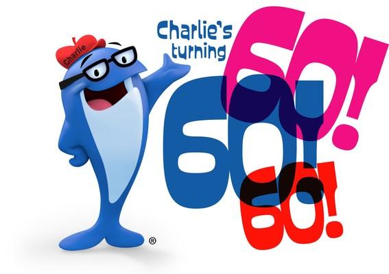 Charlie cumple 60 (PRNewsfoto/StarKist Co.)